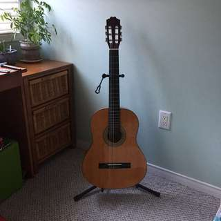 Denver Classical Guitar