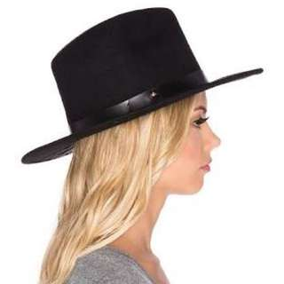 Lack Of Colours Prism Hat Black