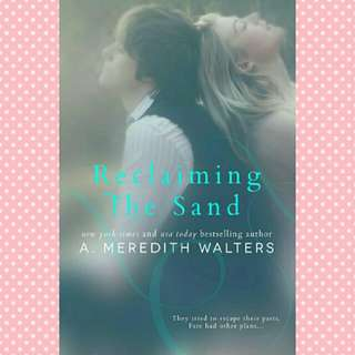 FREE EBOOK! RECLAIMING THE SAND