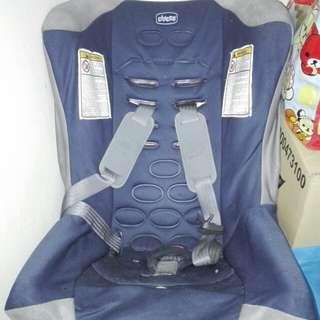 Chico Car Seat