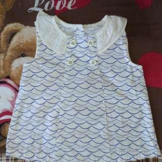 Baju baby /atasan/top 18-24m