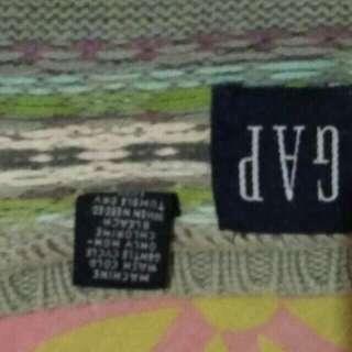 Sweater Gap ori