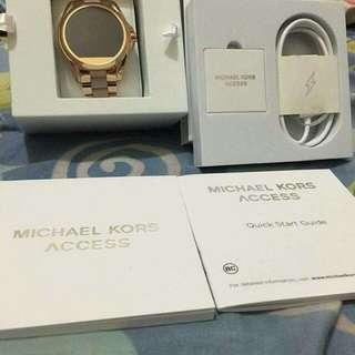 MK Smart Watch NEW!