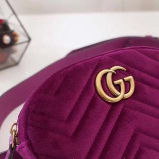 Gucci Belt Bag AAA