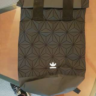 Adidas Issey Miyake 3D Mesh Bag