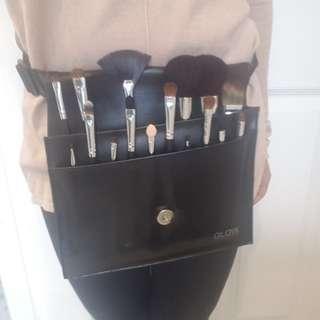 Makeup Brushes Belt