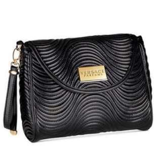 Versace Women Parfums Tote Bag Evening clutch