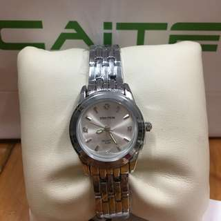Caite Series Stainless Steel Watch