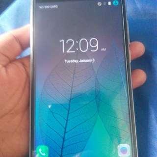 Samsung galaxy note 8 (vietnam copy)