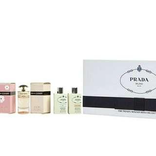Brandnew and authentic prada perfume