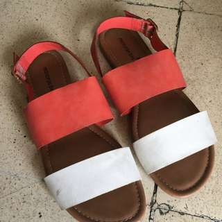 Reprice! Sandal from Payless