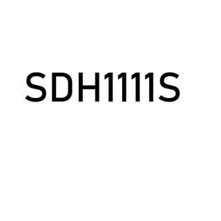 NICE NUMBER FOR SALE - SDH1111S