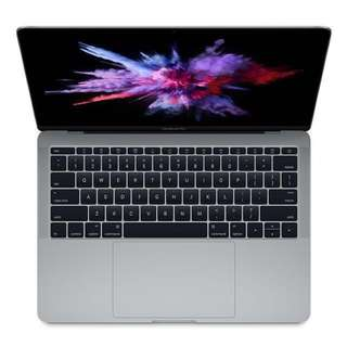 MacBook Pro Retina 13 inch 2017