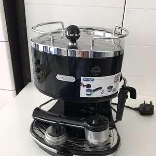 Delonghi Icona 咖啡機