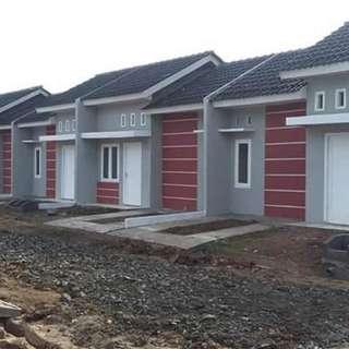 Perum Rajeg Mulya Residence Tahap 5
