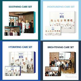 [FAST PO/LOOSE SET] BTSxMEDIHEAL MASK