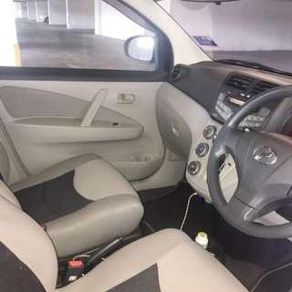 2011 Perodua  MyVi 1.3 EZ(A) HIGH SPEC