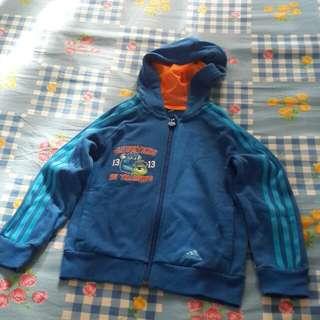 Jacket Anak