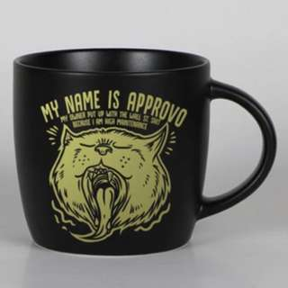 Approvo - Coffee Mug