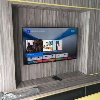 TV Bracket Supply & Installation