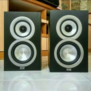 Elac UB5 Speakers by Andrew Jones! CHEAPEST!