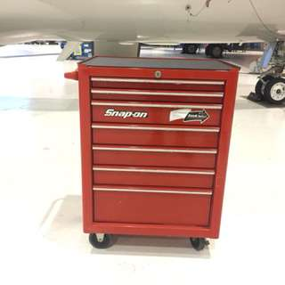 Tool Cabinet (Snap On)