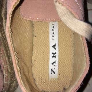 Zara trafaluc Sneakers