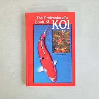 The Professionals Book Of Kol hard cover page 159 size 26x18cm book condition 9/10