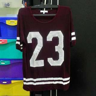 Jersey Clothes New Look