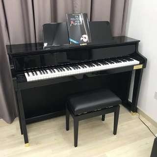 *Mint* Casio GP-500 CELVIANO Electric Piano