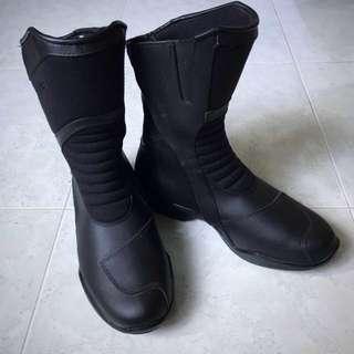Forma Drytex Nero Riding Boots EU44
