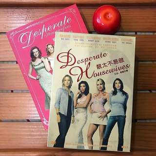 Desperate Housewives s1&2