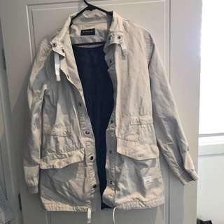 Huffer Jacket Size 8 (F) perfect condition
