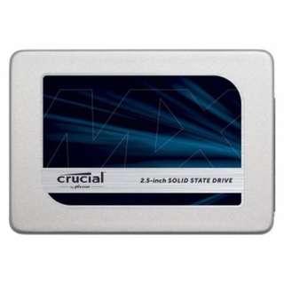 "Crucial MX300 525GB 2.5"" SATA SSD"