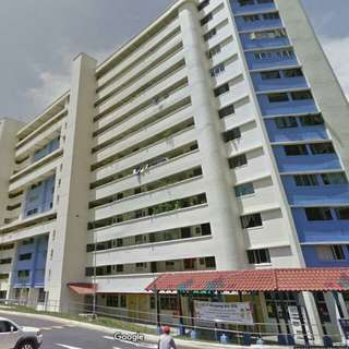 328 Hougang Ave 5. 4 RM HDB near MRT. Great location, great amenities.