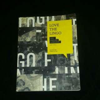 Love The Lingo