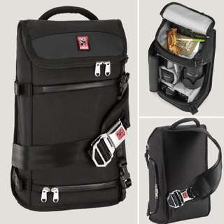 Chrome Niko Camera Bag *Price Drop*