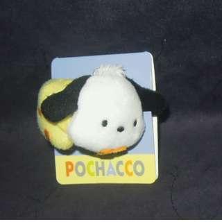 Sanrio Pochacco 2016' Plush Doll Hair Headband Accessories 頭飾