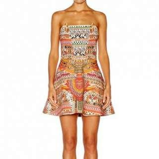 Camilla maasai mecca dress