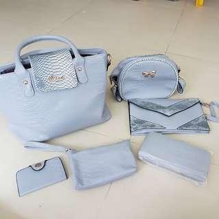 Mynos bags Brand New (All)