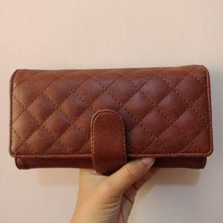 Bagtitude Laurel Wallet