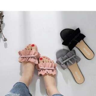 Slipper sandal sabrina