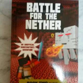 🔴Battle for the Nether