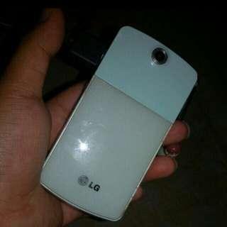 LG Ice Cream & Samsung Corby 2