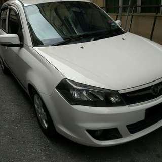 Proton Saga 1.3(A) FLX (2012)