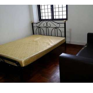 Common Room for Rent- No OWNER- No Agent fees