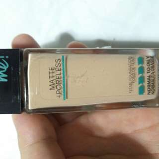 FIT ME MAYBELLINE (125)