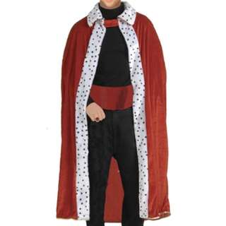 Party King's Costume