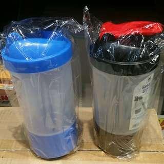 Brand New: Shaker/Blend Bottle