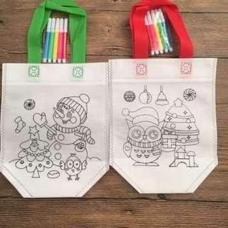 (In stock)Kids Christmas gift-DIY Coloring Set